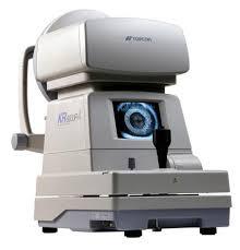 Eye Chart Machine Advanced Vision And Eye Testing Instruments Golden Vision