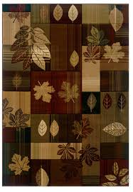 united weavers area rugs contours lodge rugs 511 25159 autumn bliss toffee southwestern rugs area rugs by style free at powererusa com
