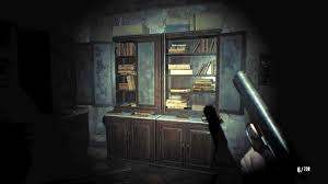 Resident Evil 7 Patch 103 Veröffentlicht Verbotenes Filmmaterial