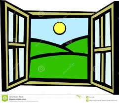 window clipart.  Clipart Outside Window Clipart And