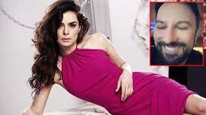 Özge Özpirinçci hamile olduğunu Tarkan'ın meşhur videosu ile ilan etti -  Haberler Magazin