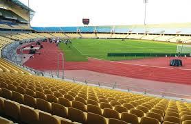 Royal Bafokeng Stadium Phokeng