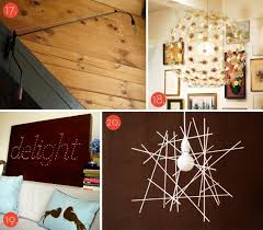 Roundup 20 Awesome DIY Modern Lighting Projects Curbly