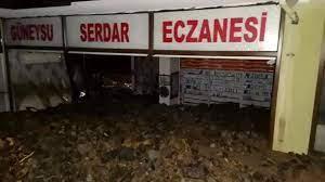Rize son dakika heyelan felaketi 3 kişi kayıp bölgede alarm verildi -  SonHaberler