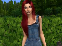 Melody Floyd by divaka45 at TSR » Sims 4 Updates