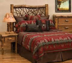 wooded river wd19 yellowstone bedding collection
