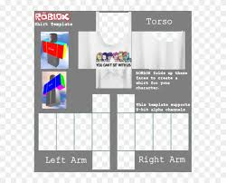 Create A Shirt Roblox Roblox Girl Template Related Keywords Roblox Shirt