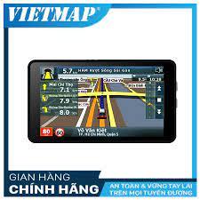 Camera hành trình Vietmap A50 + thẻ nhớ 32GB