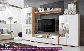 Living Room Furniture Wall Units Custom Design Inspiration