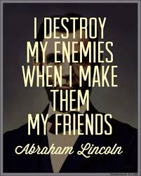 Quotes About Family Enemies 58 Quotes