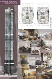 office for design and architecture. Design 8 / Proposed Corporate Office Building High-rise Architectural Layouts For And Architecture E