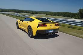 GM: 2014 Corvette Stingray Goes 0-60 MPH in 3.8 Seconds - Corvette ...