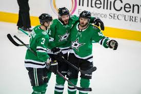 Dallas Stars Depth Chart Resetting The Dallas Stars Lineup How Do The New Additions