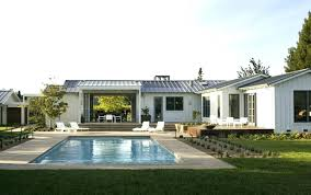 modern ranch house plans. Contemporary Ranch Floor Plans Modern Homes Chic Design Style House With