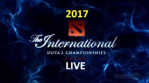 dota 2 live m19 vs vega squadron the international 2017 youtube