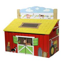 fantasy fields happy farm toy chest