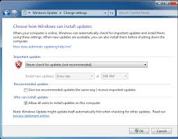 How To Update Windows 7 Windows 7 Update Not Working Dell Us