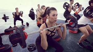 all you need to know about bodypump