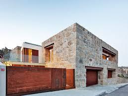 modern home architecture stone. Architecture Modern Home Stone T