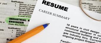 Top Notch Tips On Writing A Resume Stay at Home Mum