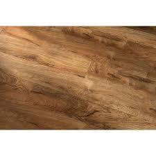 Warm Kitchen Flooring Options The Winner Rare Vintage Laminate Earthen Chestnut Laminate