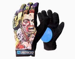 Sector 9 Rush Slide Gloves Cosmos Banned Skate Shop