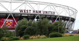 West ham united fc are a side based in london, england, that currently plays in the premier league, the top tier of english football. Stadium Owners Reveal Huge Cost Of Moving Seats At West Ham Ground