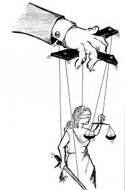 Image result for cartoon illustration of a justice