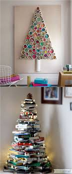 Diy Christmas Decorations Best 25 Diy Christmas Tree Ideas On Pinterest Xmas Crafts Diy