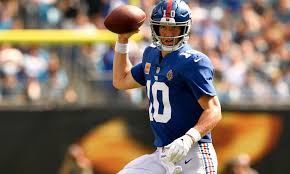 Ny Giants Qb Depth Chart New York Giants Release First Unofficial Depth Chart Of 2019