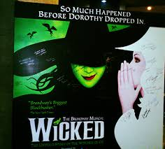 Image result for New york city the wicked