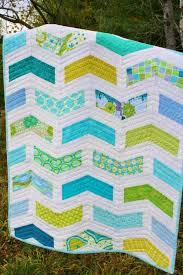 Chevron BABY QUILT PATTERN Modern Quilt Pattern Instant & Chevron BABY QUILT PATTERN Modern Quilt Pattern Instant Download Adamdwight.com