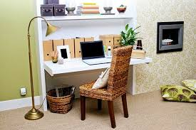 simple home office ideas magnificent. Rustic Red Leather Office Simple Home Ideas Magnificent S