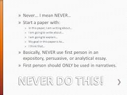 freshmen career fair consider the type of paper you re writing  start a paper ˃in this