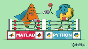 A Set Of Characters With A Specific Design Is Called Matlab Vs Python Why And How To Make The Switch Real Python