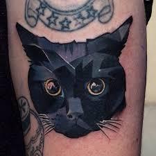 Tetování Cat Tattoos Alternative Page