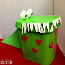 Boy Valentine Box Decorating Ideas Fabulous Valentine Box Ideas For Boys Foster100Forever 63