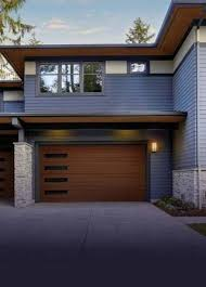 Designer Garage Doors Residential Cool Inspiration Design