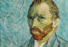 vincent van gogh self portrait painting courtesy musée d orsay via wikia commons