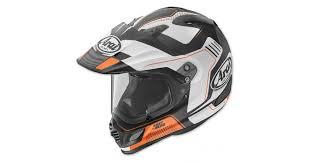 4 vision orange helmet full face