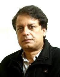 Iqbal Khattak has been bureau chief for Pakistan's Daily Times since 2002. - Asia_Iqbal_Khattak