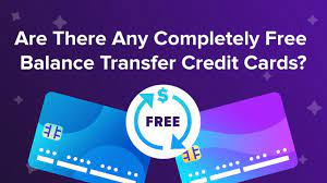 With this card, for each transfer you pay a fee of 0.9% of the balance transferred; Best No Balance Transfer Fee Credit Cards In 2021
