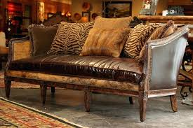 western leather chair marvelous rustic leather sofa with western for plan 4 western leather couches