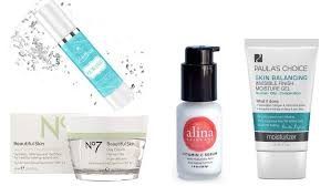 best daily moisturizer for combination skin