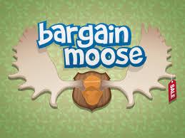 Bargainmoose & #Giveaway!