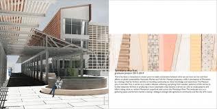 Architectural Portfolios Life of an Architect