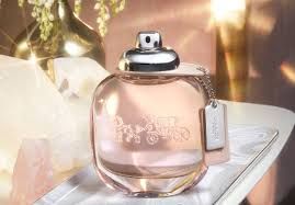 <b>Coach Eau de Toilette</b> | Interparfums