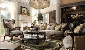 Homey Design Living Room Set Classic European Traditional Living Room  Furniture Ideas