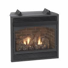 gas fireplace log inserts gen4congress intended for ventless natural gas fireplace insert decor