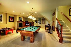 game room lighting ideas. Fun Basement Game Room Ideas Lighting